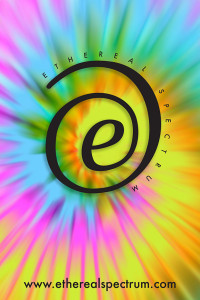 Ethereal Spectrum Poster
