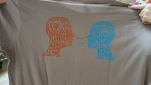 Annual Conference T-shirt